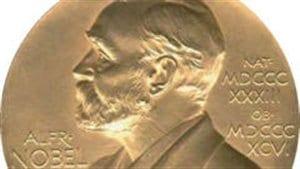 Un tour d'horizon des prix Nobel