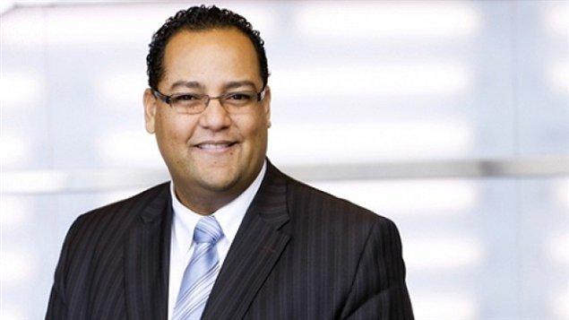 Saul Paulo, nouveau président du Parti libéral du Québec (PLQ)