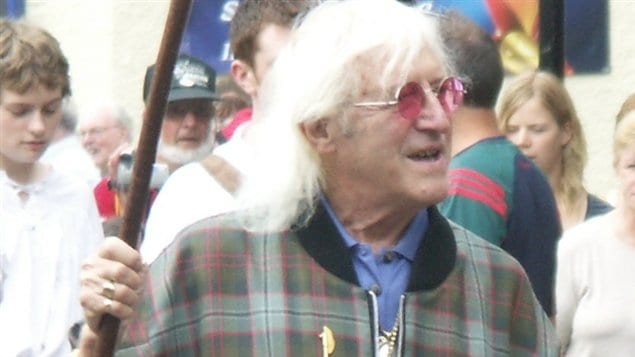 Jimmy Savile ©Liftarn