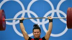 Après Londres, Christine Girard pourrait mériter une médaille pour les Jeux de Pékin de 2008
