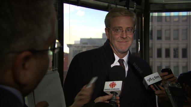 L'avocat du parti Union Montréal, Me Michel Dorval, a demandé la commision de faire témoigner le maire de Montréal, Gérald Tremblay, le contrôleur de la ville et l'agent officiel du parti