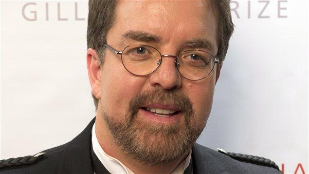 L'auteur Will Ferguson remporte le prix littéraire Giller pour son roman « 419 ».
