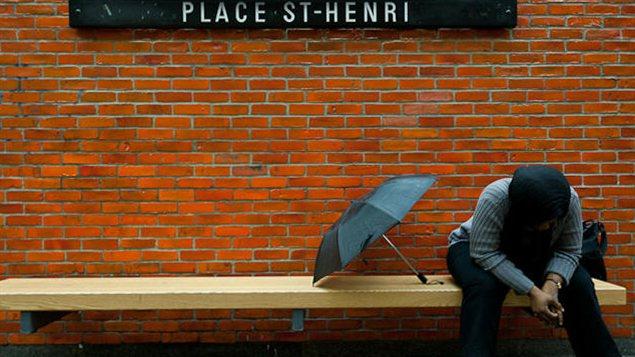 Le webdocumentaire « Dans les entrailles du métro de Montréal »