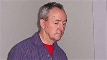 Jean Lafontaine a reçu le diagnostic de la maladie d'Alzheimer à 56 ans.