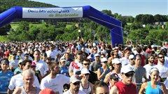 Les parcours au Demi-Marathon de Sherbrooke modifiés