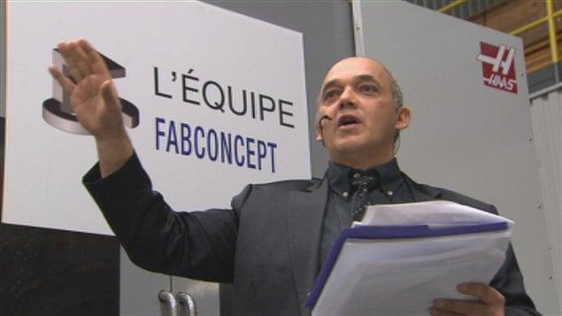 Marius Allaire