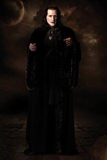 Marcus Volturi dans <em>Twilight</em>