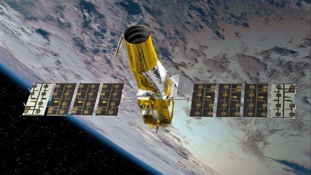 Le télescope CoRoT