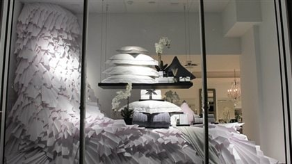 The White Company X Zoe Bradley (Londres, 2010)