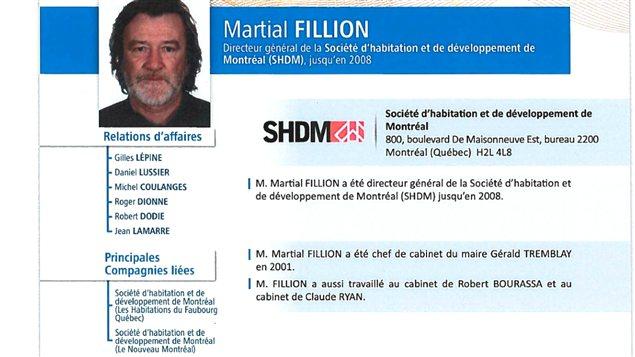 Martial Fillion