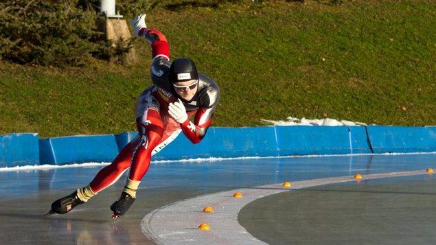Laurent Dubreuil à Québec