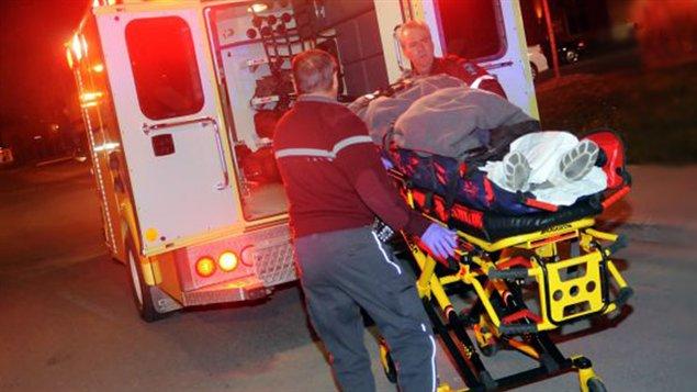 Le nouveau protocole ambulancier suscite les critiques