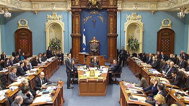 116 députés ont voté pour, aucun vote contre le projet de loi n'a été enregistré.