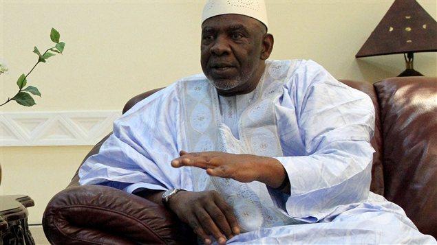 Cheick Modibo Diarra