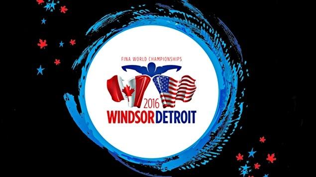 Les Mondiaux de Windsor et Detroit en 2016