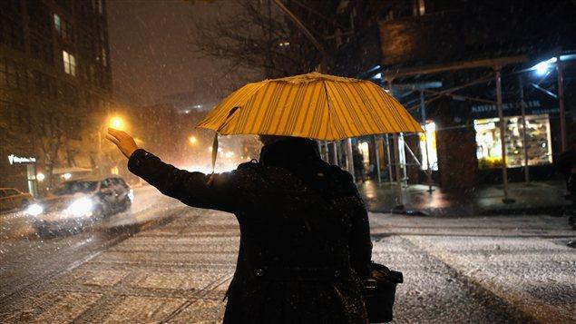 La ville de New York autorisera les applications pour appeler un taxi grâce à un téléphone intelligent dès février