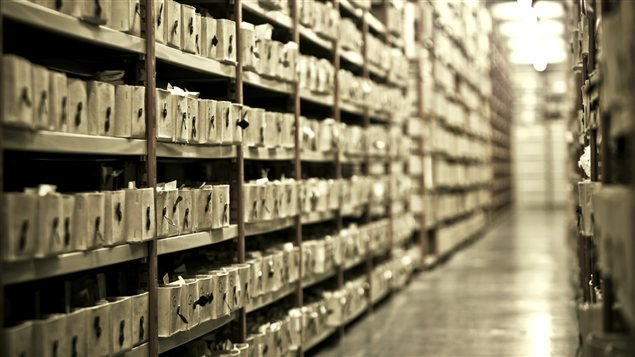 Archivistes