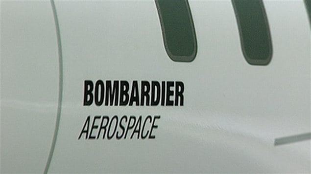 Bombardier Aéronautique