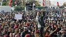 Dossier: Le monde arabe en mutation