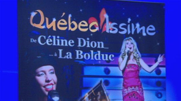 Québec Issime