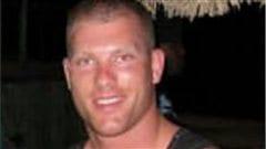 Kevin LeClair a été abattu devant un centre commercial de Langley en Colombie-Britannique le 6 février 2009.