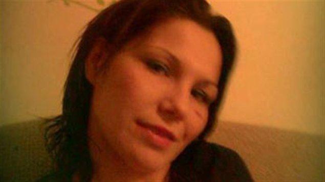 Le corps de Tara Chartrand a été trouvé vendredi dans une maison du quartier North Central de Regina. La femme de 30 ans manquait à l'appel depuis le 28 septembre dernier.