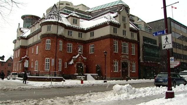 L'ancien hôtel Chez Henri a été complètement rénové.