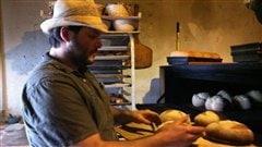 Le boulanger, William Duclos
