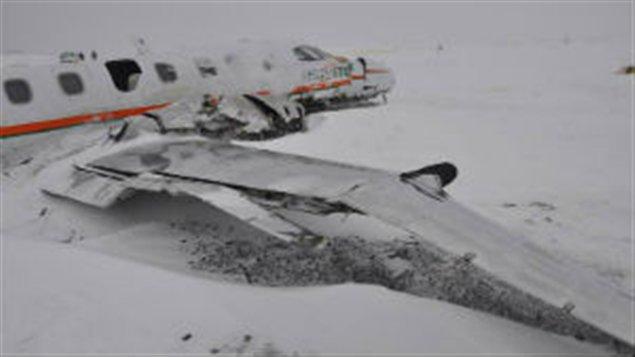 Le Bureau de la sécurité des transports (BST) a ouvert une enquête sur cet accident