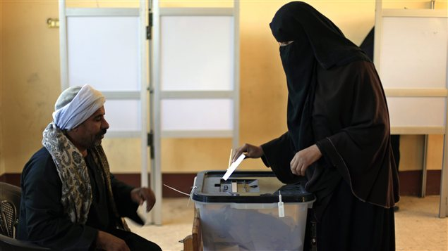 Les Frères musulmans s'attribuent une victoire écrasante.