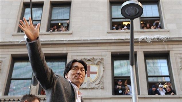 Getty Images/Hideki Matsui
