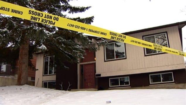 La police de Calgary enquête sur une fusillade qui a blessé un homme de 23 ans, samedi, dans le sud-est de la ville