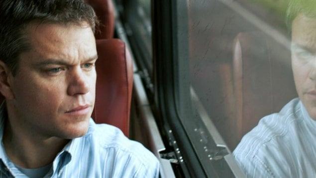 Le film Promised Land, avec Matt Damon