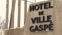 Hôtel de Ville de Gaspé