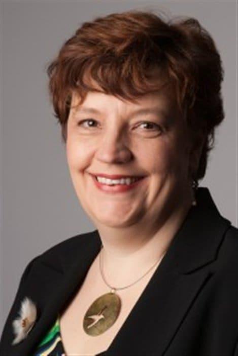 Me Lorraine Land, du cabinet Olthuis Kleer Townshend