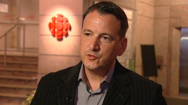 Le secrétaire parlementaire du ministre des Affaires autochtones, Greg Rickford