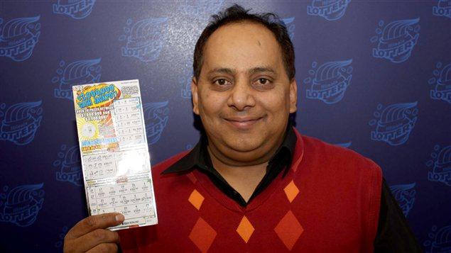 Urooj Khan est mort empoisonné peu après avoir gagné plus de 400 000 $ à la loterie
