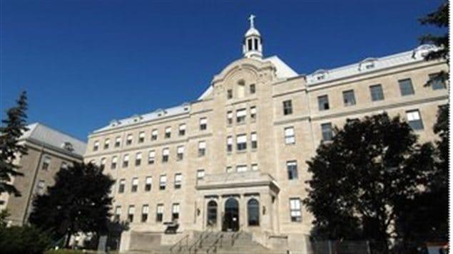 École secondaire Mont-de-La Salle de Laval