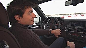 Bruno Spengler conduit