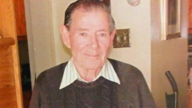 Robert Hagans était porté disparu depuis juillet 2011