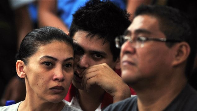 Des Mexicains qui se présentaient comme des journalistes ont été condamnés à 30 ans de prison au Nicaragua pour trafic de drogues
