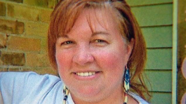 Cynthia Vanier, détenue au Mexique