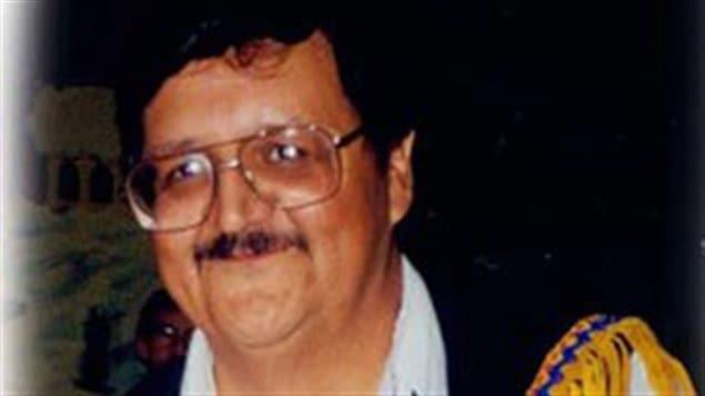 Le chef Steve Taylor est mort à l'âge de 61 ans