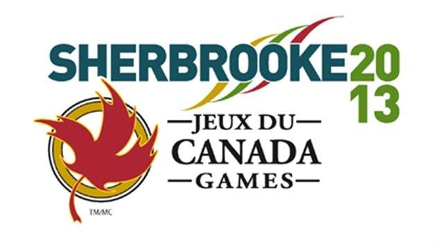 Jeux du Canada à Sherbrooke en 2013