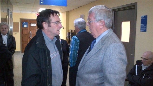 Début de procès à Drummondville