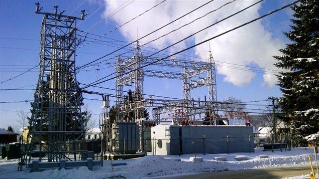 Énergie Edmundston