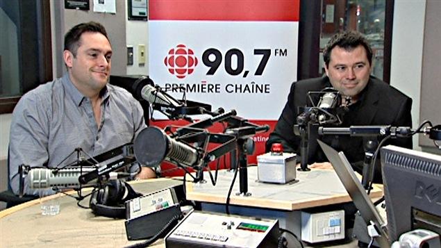 Martin Paquette et Daniel Gingras, du Nordik Spa-Nature à Chelsea, ont reçu à l'automne 2012 le prix de l'Innovateur de l'année aux Grands prix du tourisme canadien 2012.