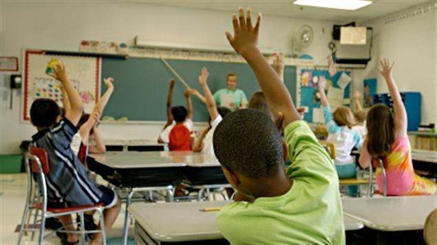 Plus d'heures dans les salles de classe saskatchewanaises