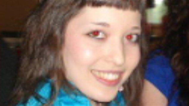 Roxanne Bouffard-Cyr