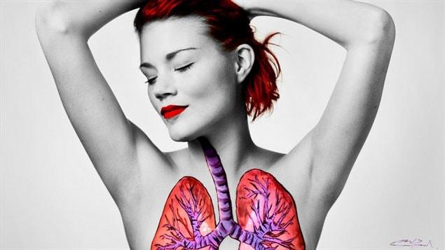 transplantation poumons